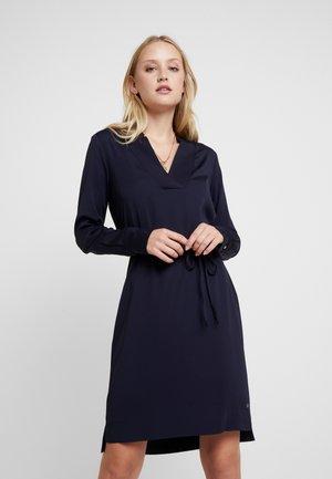 LIPA DRESS - Denní šaty - mood indigo