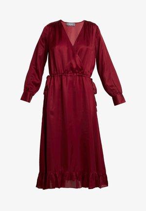 CHITA DRESS - Cocktail dress / Party dress - red