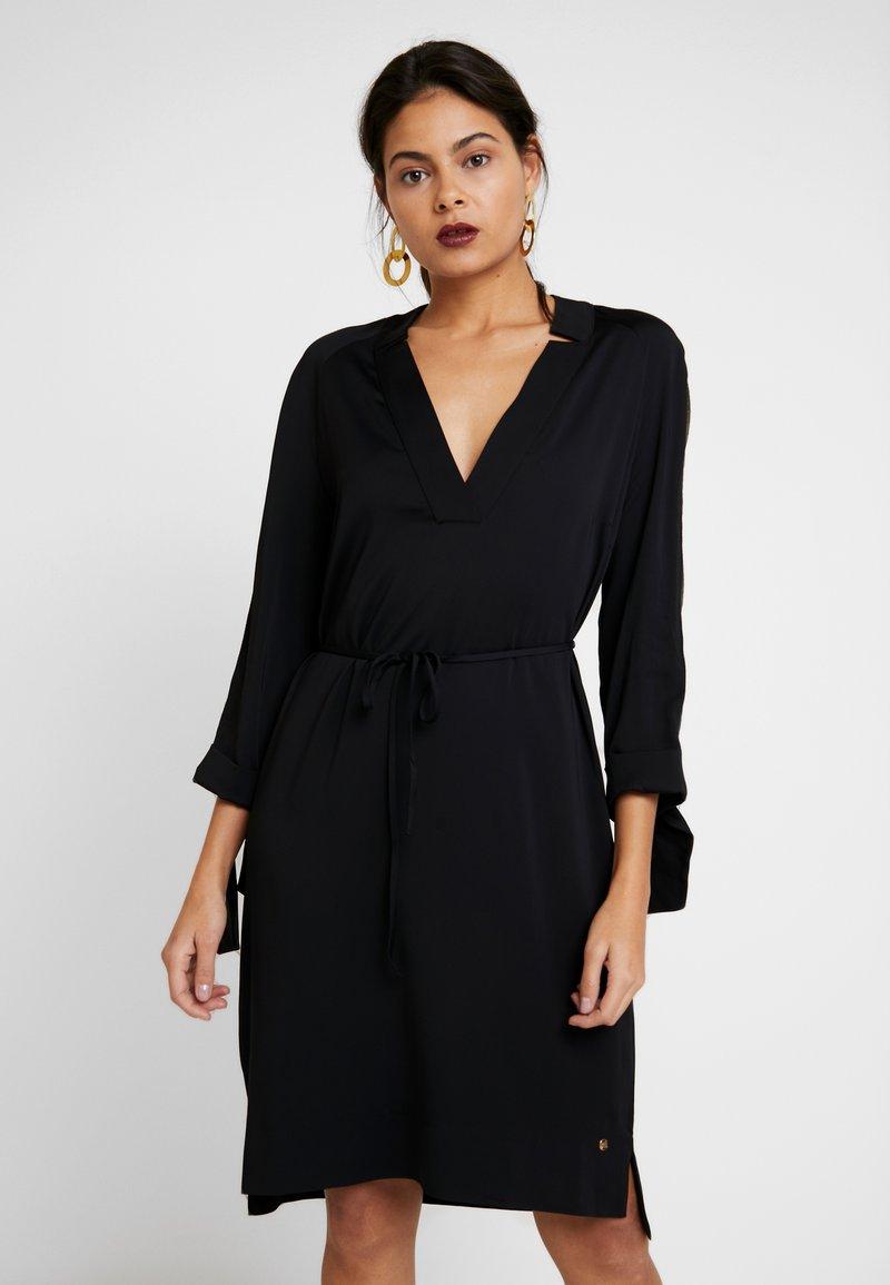 Mos Mosh - LIPA DRESS - Cocktailkjoler / festkjoler - black