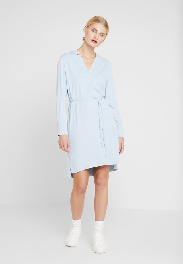 LIPA CUBA DRESS - Korte jurk - celestial blue