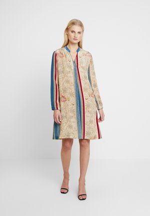 ARIA BIRD DRESS - Day dress - multi-coloured