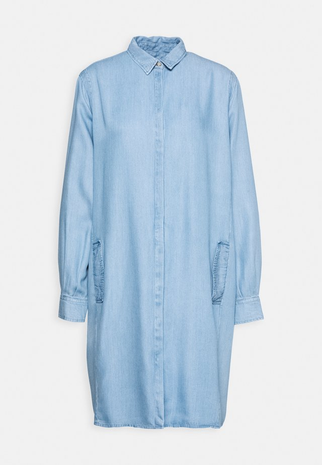 ELLEN - Blousejurk - light blue
