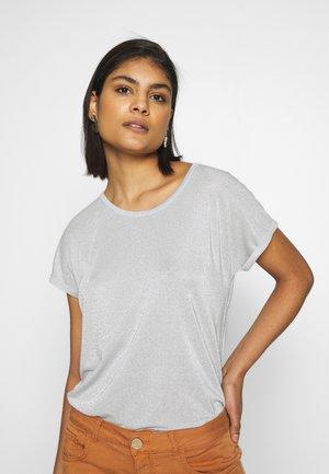 KAY TEE - Print T-shirt - celestial blue