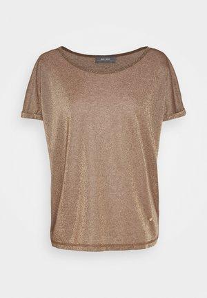 KAY TEE - T-shirt imprimé - chocolate chip