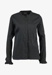 Mos Mosh - MATTIE - Košile - black - 3