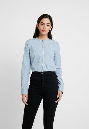 Damen Maggie - Skjorta - light blue