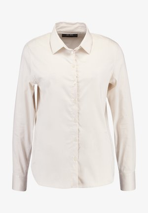 MARTINA - Button-down blouse - ecru