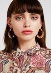 Mos Mosh - TAYLOR WEAVE - Button-down blouse - vintage rose