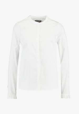 MATTIE SUSTAINABLE - Bluser - white