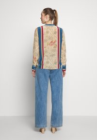 Mos Mosh - TALISA BIRD - Camisa - multi-coloured - 2