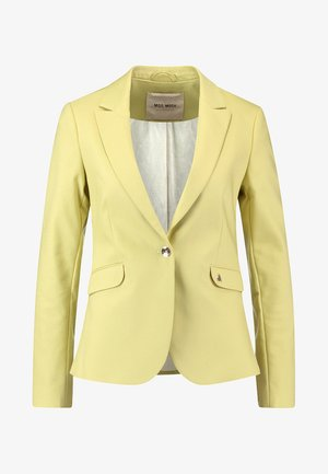 BLAKE NIGHT - Blazer - shadow lime