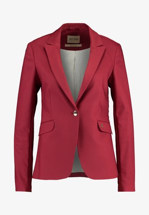 BLAKE NIGHT - Blazer - red
