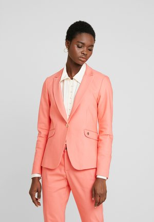 BLAKE NIGHT SUSTAINABLE - Blazer - sugar coral