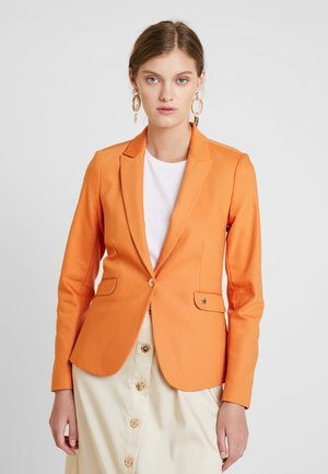 BLAKE NIGHT SUSTAINABLE - Blazer - apricot buff