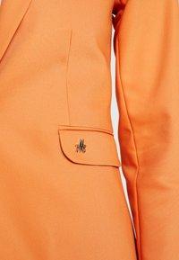 Mos Mosh - BLAKE NIGHT SUSTAINABLE - Sportovní sako - apricot buff - 6