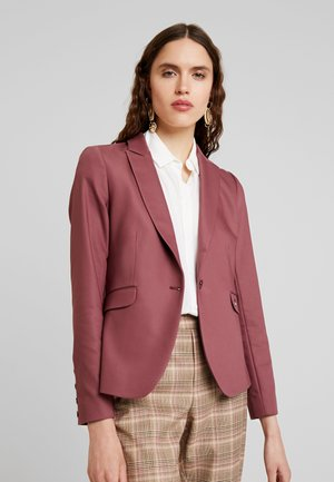 BLAKE NIGHT - Blazer - wild plum