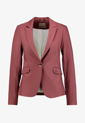 BLAKE NIGHT SUSTAINABLE - Blazer - wild plum