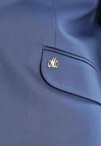 Mos Mosh - BLAKE NIGHT SUSTAINABLE - Blazer - indigo blue - 5