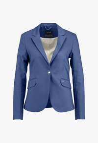 Mos Mosh - BLAKE NIGHT SUSTAINABLE - Blazer - indigo blue - 4