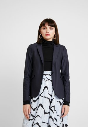 BLAKE NIGHT SUSTAINABLE - Blazer - navy