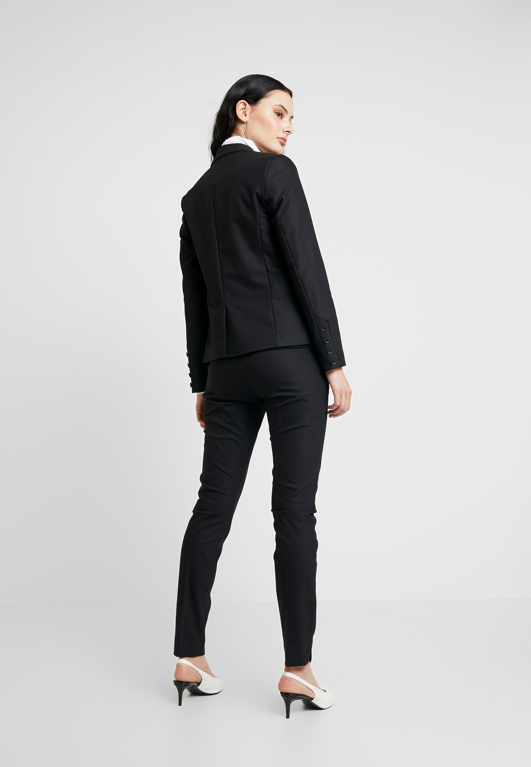Mos Mosh BLAKE NIGHT SUSTAINABLE - Blazer - black