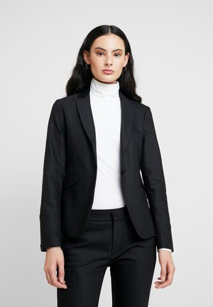 BLAKE NIGHT SUSTAINABLE - Blazer - black