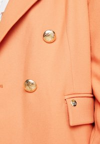 Mos Mosh - BELIZ TWIGGY - Sportovní sako - apricot buff - 4