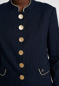 Mos Mosh - CLARA PIN - Blazer - salute navy - 5
