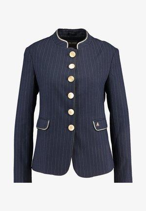 CLARA PIN - Blazere - salute navy