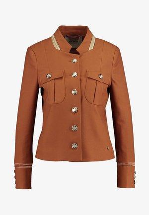 SELBY TWIGGY - Blazer - brown