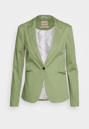 BLAKE COLE - Blazer - oil green