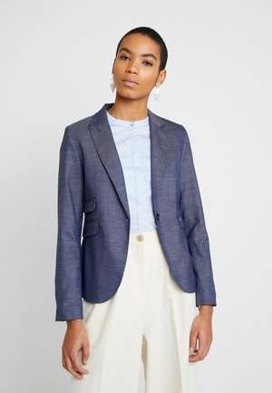 BLAKE MARLY - Blazer - dark blue