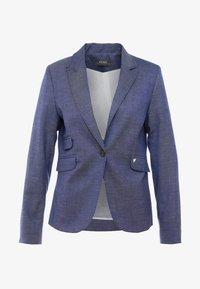 Mos Mosh - BLAKE MARLY - Blazer - dark blue - 5