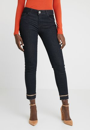 SUMNER GLAM  - Slim fit jeans - dark blue