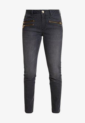 BERLIN FAVOURITE  - Jeans slim fit - grey denim