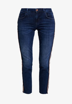 SUMNER CELEB - Jeans Slim Fit - blue denim
