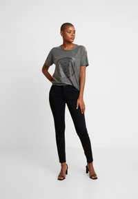 Mos Mosh - SUMNER - Jeans Skinny - black - 1