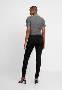 Mos Mosh - SUMNER - Jeans Skinny - black - 2