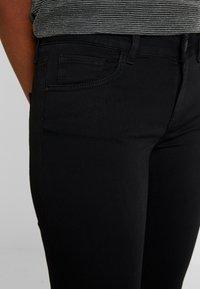 Mos Mosh - SUMNER - Jeans Skinny - black - 3