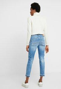 Mos Mosh - SUMNER FAITH - Jeans Skinny Fit - blue - 2