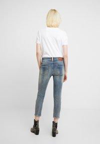 Mos Mosh - IDA TROKS - Jeans Skinny Fit - blue - 2