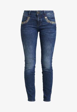 PAISLEY - Jeans Skinny Fit - dark blue