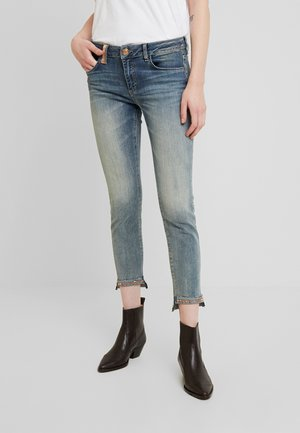 SUMNER IDA TROKS - Jeans Skinny Fit - blue