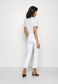 Mos Mosh - ASHLEY JEANS - Jeans slim fit - white - 2