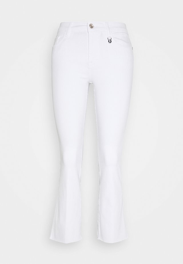 ASHLEY JEANS - Jeans Skinny Fit - white
