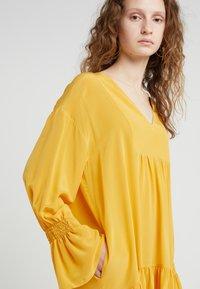 Mykke Hofmann - KETA - Vestito estivo - yellow - 0