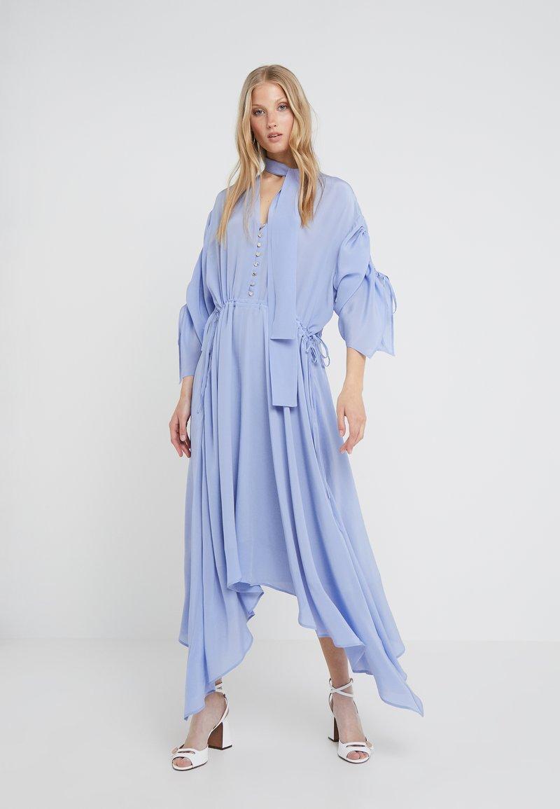 Mykke Hofmann - KOCCA - Day dress - blue