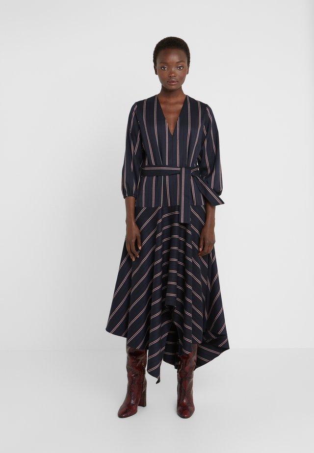 KLEE - Maxi dress - dark blue