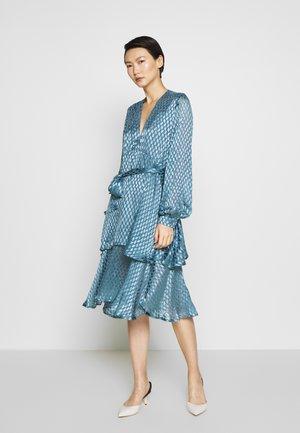 KANSAS - Cocktailkleid/festliches Kleid - blue
