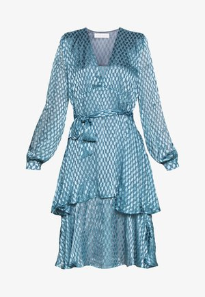 KANSAS - Cocktail dress / Party dress - blue